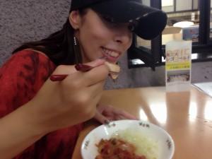 ハラルチキントマト煮03